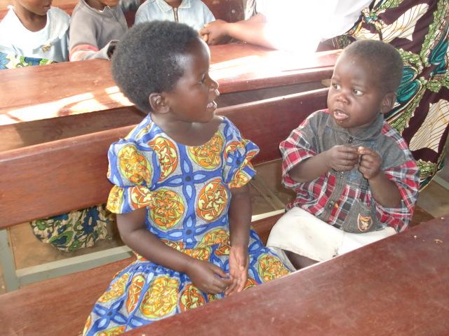 Barn i Lifidzi